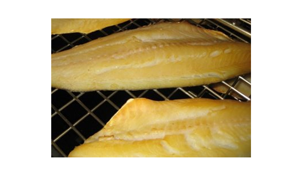 Halibut Fillet Sliced